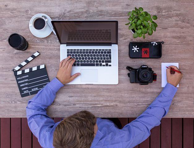 Un webdesigner, quel est son rôle ?